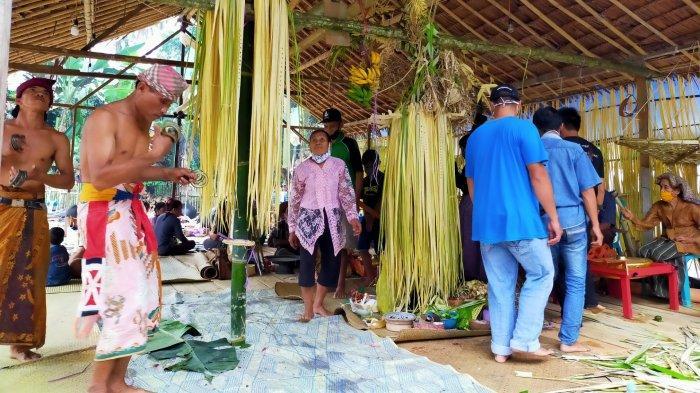 Budaya Adat Mesiwah Pare Gumboh Desa Liyu Diusulkan Jadi Warisan Budaya Non Benda