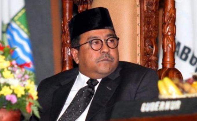 Hakim Minta Rano Tak Bohong,