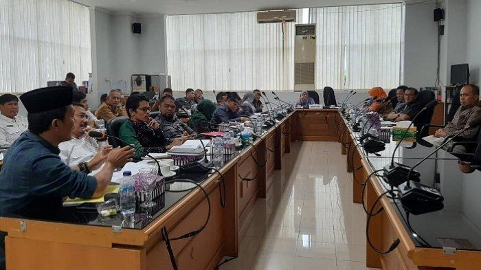 KPU Provinsi Kalsel Ajukan Tambahan Anggaran Pilkada 2020, Nilainya Capai Rp 34,9 Miliar