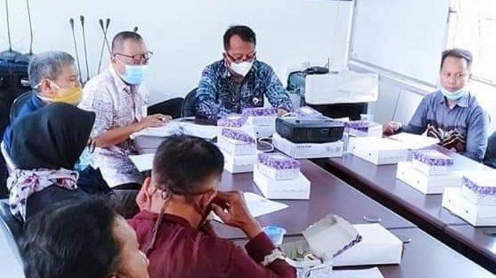Dispora Banjarmasin Gelar Pemilihan Pemuda Pelopor, Total Hadiah Rp 30 Juta