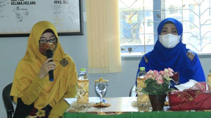 Rapat Tim PPA Penanganan Kekerasan Terhadap Perempuan dan Anak Kota Banjarbaru
