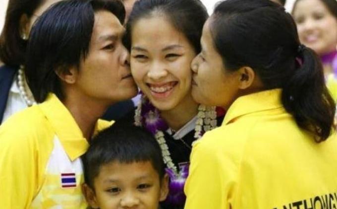 Link Live Streaming Badminton Thailand Open 2019 Hari Ini Semifinal, Tanpa Wakil Indonesia