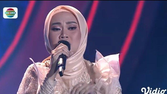 Ratna Teriak-teriak di Kamar, Persiapan Konser 14 Besar Lida 2021