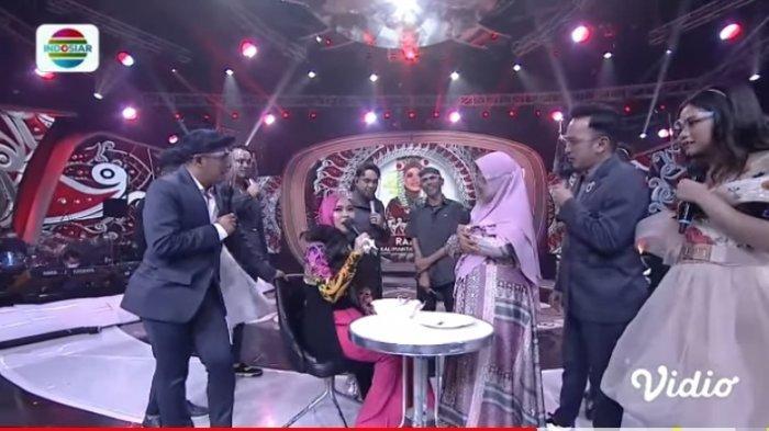 Wakil Kalsel Menangis Dapat Kejutan ini Saat Tampil di Konser 16 Besar Lida Indosiar 2021