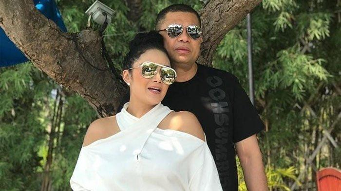 Suami Krisdayanti Ngamuk, Raul Lemos Seolah ke Luar Negeri Dibiayai Istri, Adik Yuni Shara Bereaksi