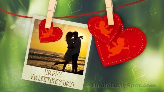 30 Ucapan Selamat Hari Valentine 2020 Dalam Bahasa Inggris, Happy Valentine Day 2020 untuk IG & WA