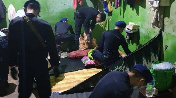 Satu Kamar Diisi 25 Orang, Remisi Napi di Banjarbaru Solusi Kurangi Over Kapasitas