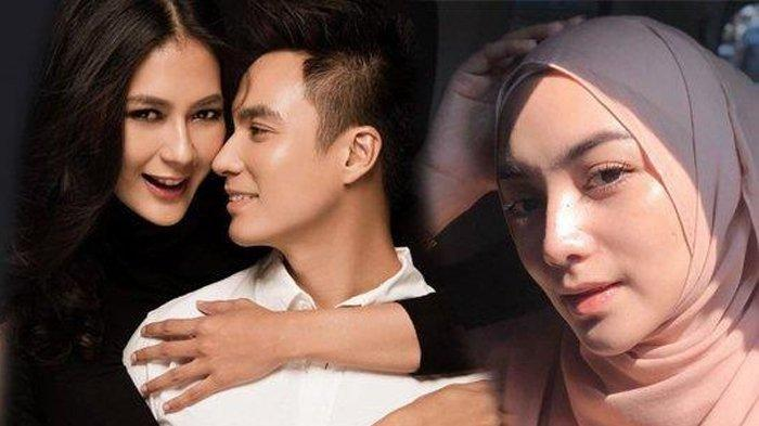 Sindiran Paula Verhoeven ke Baim Wong Saat Pernikahan Citra Kirana & Rezky Aditya, Marah?