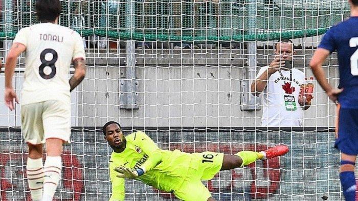 Ada Nyanyian Rasis Laga Juventus vs AC Milan, PSSI Italia Buka Penyelidikan