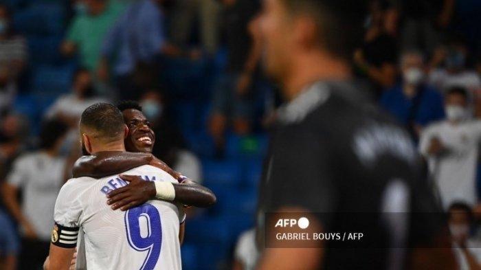 Alasan Pelatih Inter Tak Ingin Fokus ke Vinicius saat Kontra Real Madrid, Inzaghi Beri Wanti-wanti