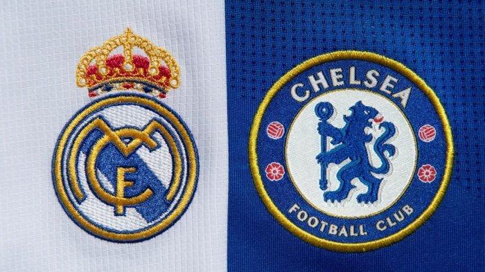 Susunan Pemain Chelsea vs Real Madrid di Liga Champions, Karim Benzema vs Christian Pulisic