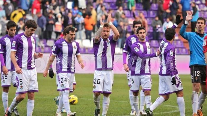 Liga Spanyol, Live Streaming TV Online Bein Sports 1 Real Valladolid vs Eibar, Adu Kuat Pertahanan