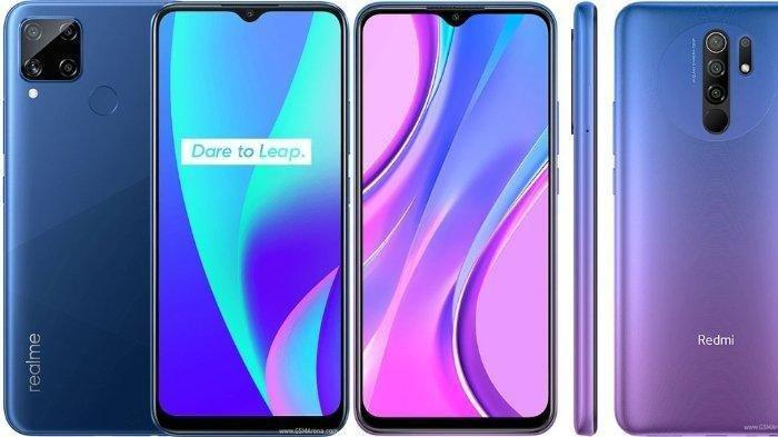 Daftar Harga HP Realme Terbaru September 2020, Spesifikasi Realme X50, Realme 7i dan Realme 7