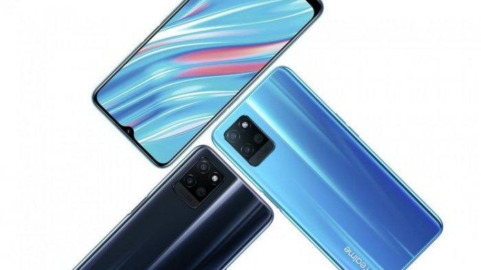 Realme V11 5G Hanya Rp 2 Jutaan, Meluncur 5 Februari 2021
