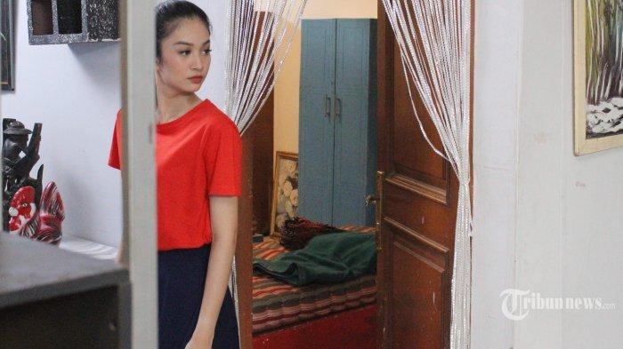 Absen 3 Bulan Gegara Pandemi Virus Corona Rebecca Tamara Siap Kembali Syuting