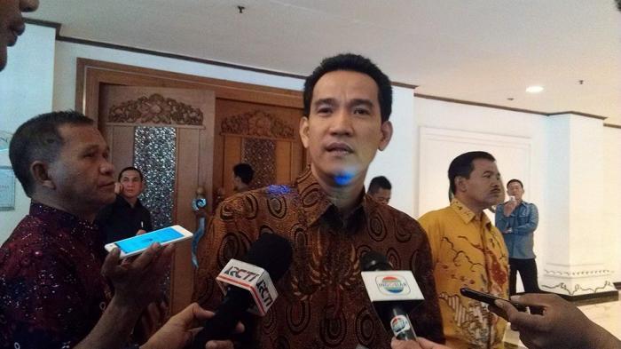 Refly Harun : Pembuktian Dugaan Kejanggalan Dana Kampanye Jokowi Mudah Dilakukan karena Ini