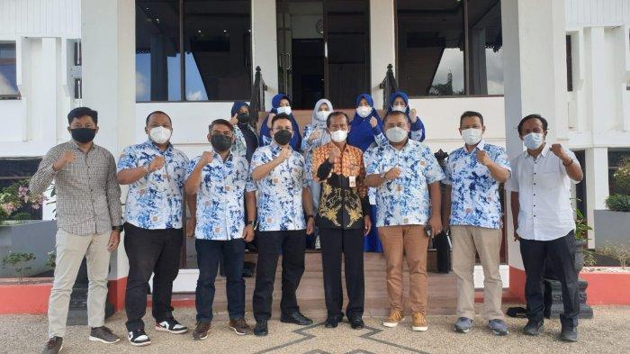 REI Kalsel Dukung Percepatan Pembangunan Perumahan di Kabupaten Tala