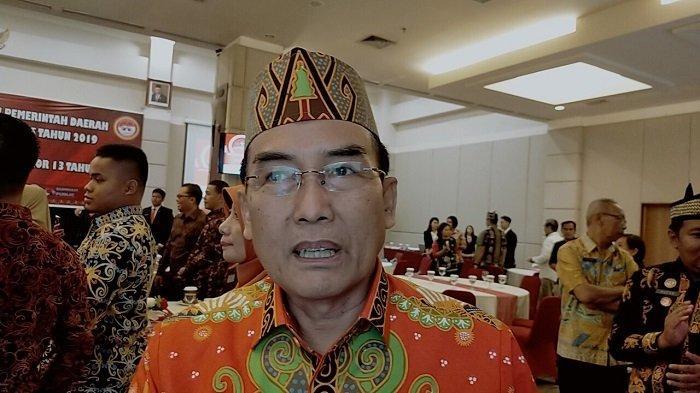 Hindari Virus Corona, Rektor IAIN Palangkaraya Minta Warga Tidak Bersikap Berlebihan