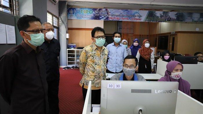 1.402 peserta UM-PTKIN Lulus di UIN Banjarmasin, Catat Tanggal Batas Terakhir Daftar Ulang