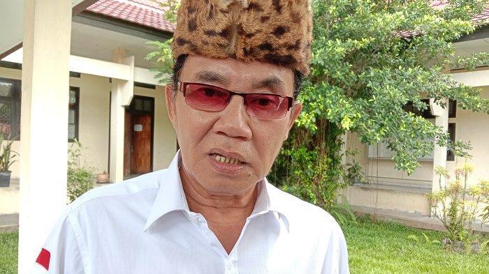 Rektor Universitas Palangkaraya Sebut Proses Perkuliahan dan Praktek Laboratorium Tetap Berjalan