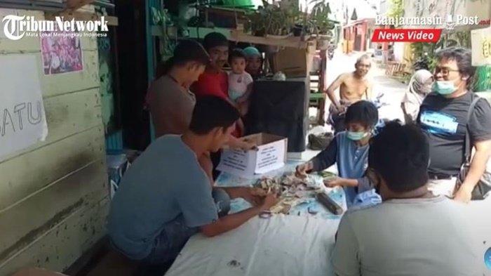 Cabup Burhanudin Sebut Desakan Masyarakat Supaya Gugat Hasil Pilbup Kotabaru 2020 ke MK