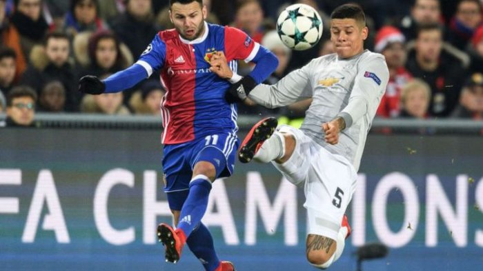Hindari Pertengkaran, Rojo Sebut Mourinho Selalu Ingatkan Tim Harus Santai Saat Latihan