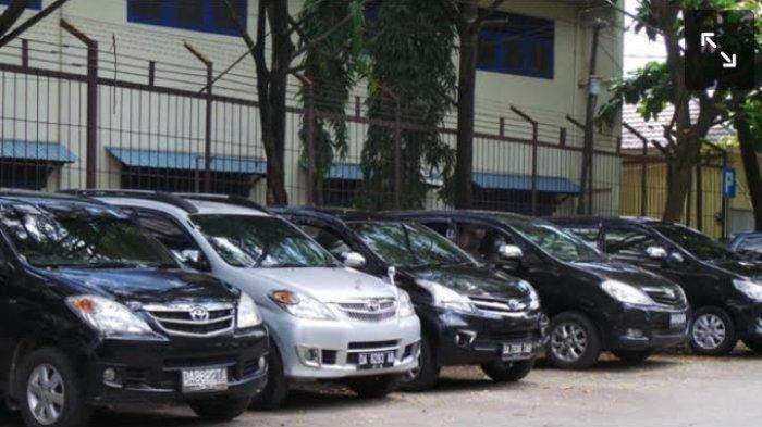 Rental Mobil di Banjarmasin Mulai Ramai, Terutama Jenis Lepas Kunci