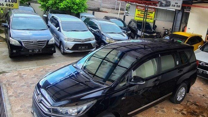 Rental Mobil Harian Turun 80 Persen, Sewa Mobil Perusahaan Tambang  Meningkat, Segini Tarif Rentalnya - Banjarmasinpost.co.id