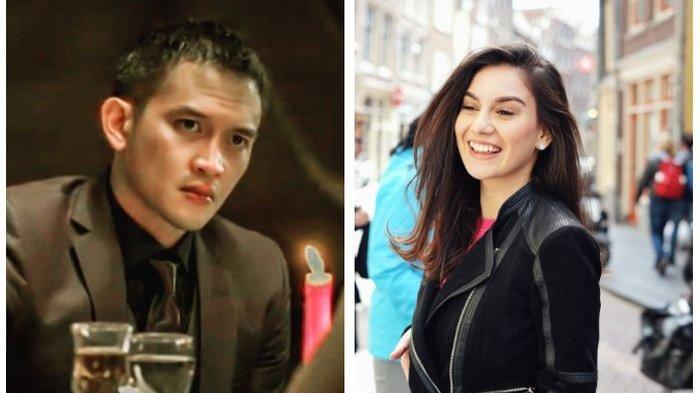 Daftar Pernikahan Artis di 2019, Syahrini & Reino Barack, Citra Kirana & Rezky & Ammar Zoni & Ibel