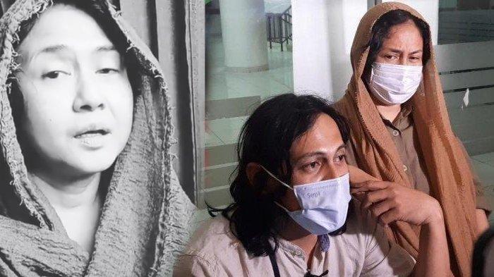 Sosok Mayky Wongkar, Suami Ria Irawan yang Setia Ketika Istri Idap Kanker Hingga Meninggal Dunia