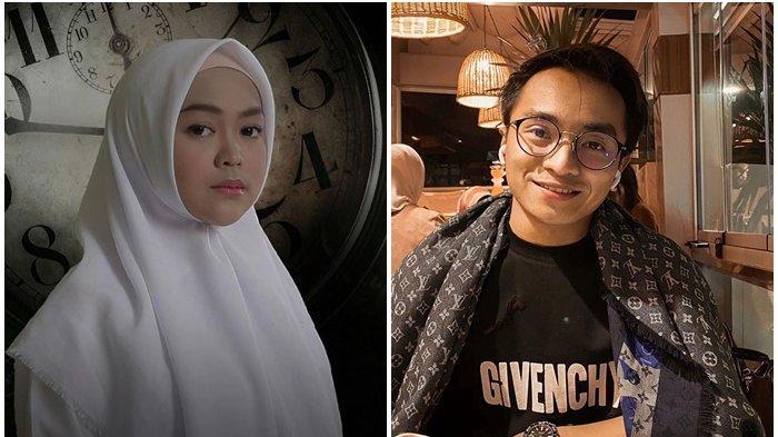 Ria Ricis & Taqy Malik Tepergok Berbalas Komentar di IG, Mantan Salmafina Sunan Komentari Ini