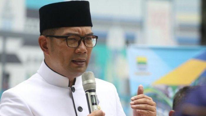 Gegara Kasus Megamendung, Akhirnya Ridwan Kamil Diperiksa Polda Jabar