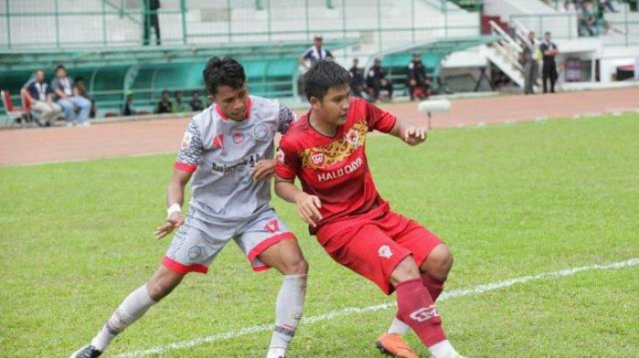 Rifan Nahumarury dan Qishil Ingin Kembali, Ini kata Pelatih Martapura FC