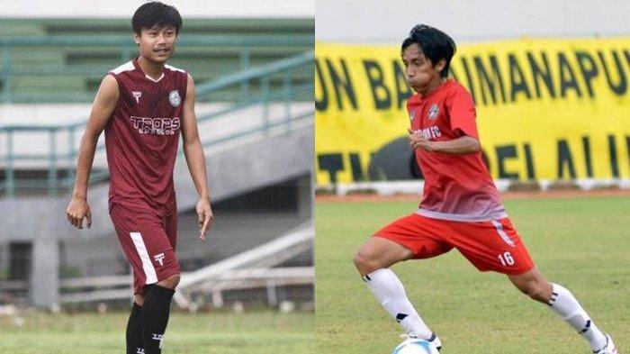 Martapura FC Berganti Nama Menjadi Dewa United FC, Pemain Ini Baru Tahu dari Instagram