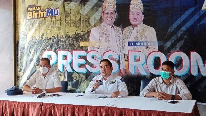 Survei Tim BirinMu Sebut Unggul Dalam Elektabilitas Jelang PSU Pilgub Kalsel