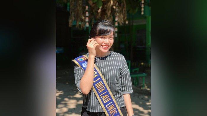 Beberapa Modal dari Mahasiswi Perekam Medis Ini untuk Ikut Pemilihan Putri Pariwisata Kalsel