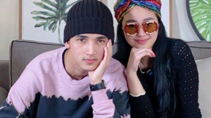 Rio Ramadhan & Denise Chariesta Singgung Jodoh, Tak Kalah Mesra Dari Kekeyi Juga Cimoy Montok