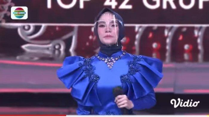 Wakil Kalsel di Lida 2021, Mahrita Mulyani Akhirnya Tersenggol, Impian ke 9 Besar pun Kandas