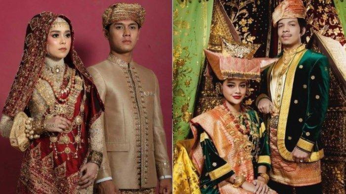 Bocoran Baju Pengantin Lesti Kejora dan Rizky Billar, Desainer Bandingkan Aurel & Atta Halilintar