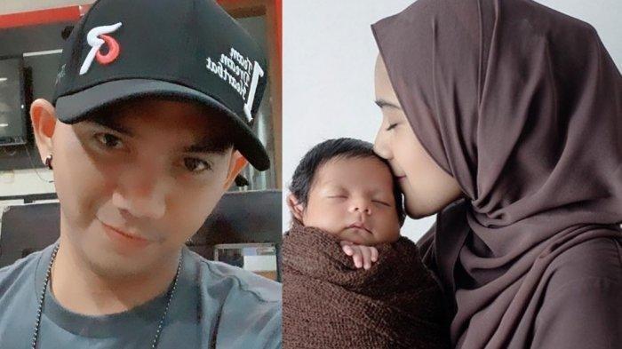 Hasil Tes DNA Anak Nadya Mustika Diungkap Rizki DA pada Keluarga, Kakak Ridho Beber Ini ke Feni Rose