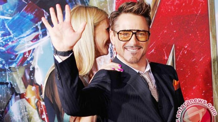 Alasan 10 Aktor Hollywood Menghindari Alkohol