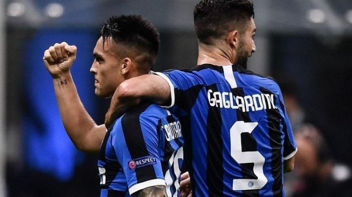 LIVE BEIN SPORTS 1! Link Live Streaming TV Online Inter Milan vs SPAL di Liga Italia, Tak Live RCTI