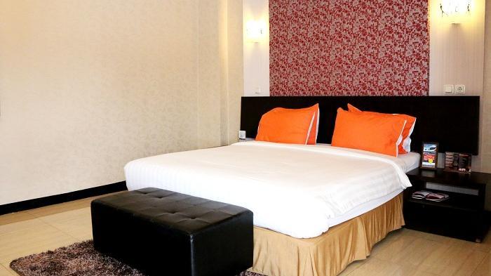 Hunian  Makin Terpuruk Saat PPKM Level 4, Pengelola Hotel Meminta Keringanan Pajak