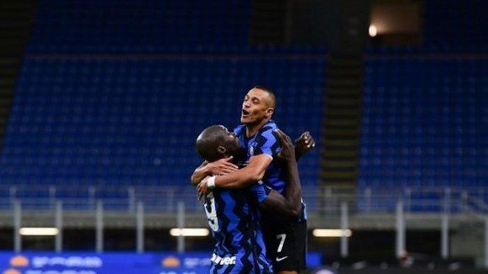 Prediksi Juventus vs Inter Milan Leg 2 Semifinal Coppa Italia Live TVRI, Berharap Tuah Lukaku