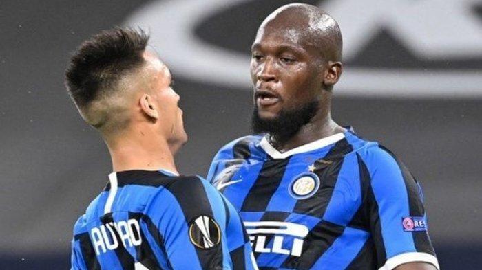 Hasil Akhir Genoa vs Inter Milan Dongkrak Klasemen Liga Italia, Selisih 2 Poin dari AC Milan
