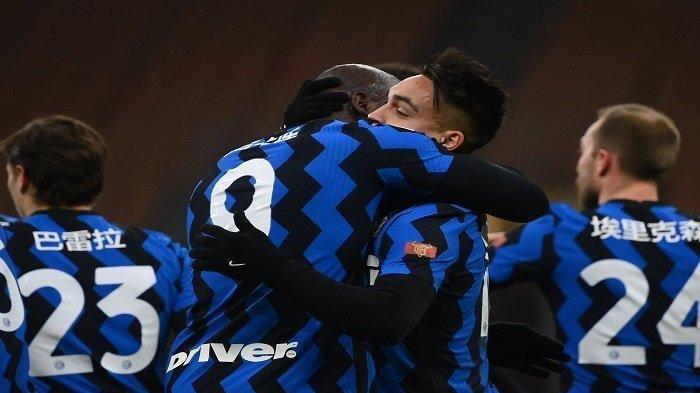 Cara Nonton Live Streaming Lugano vs Inter Milan Laga Pramusim Jelang Liga Italia Malam Ini