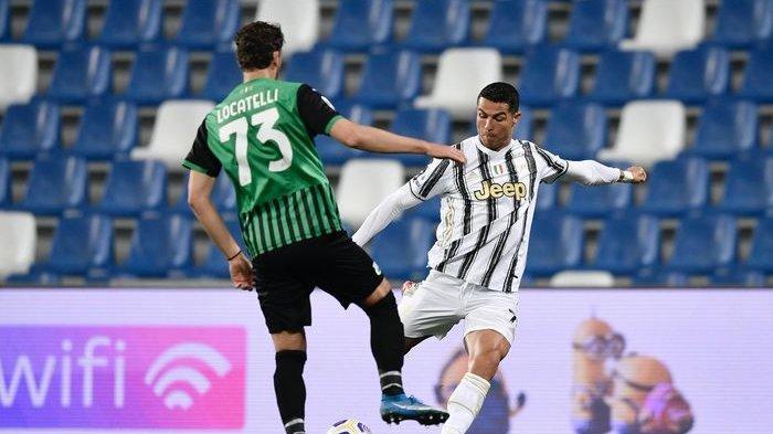 Ibu Cristiano Ronaldo Bersikap, Siap Bujuk Agar Tinggalkan Juventus dan Kembali ke Sporting CP