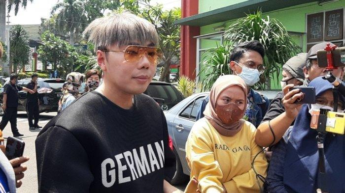 Roy Kiyoshi Jadi Musuh Raden Kian Santang, Perubahan Penampilannya Curi Perhatian