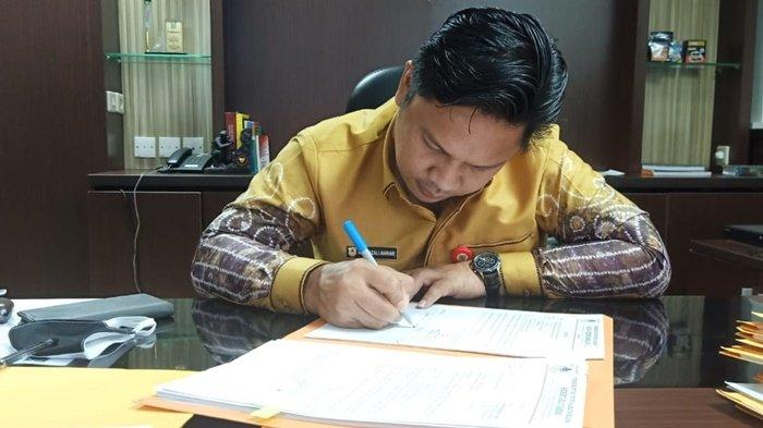 Pemerintah Provinsi Kalsel Siapkan Tata Cara Pelaksanaan MTQ Secara Virtual
