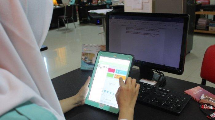 RS Pelita Insani Luncurkan Aplikasi Pendaftaran Online, Bermanfaat Saat Wabah Corona